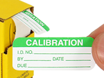 Grab-a-Label™ in Dispenser Box