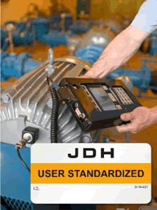 Custom User Standardized Labels