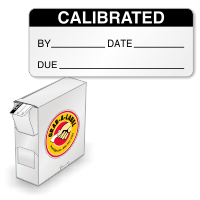 Calibration By Date, 5/8