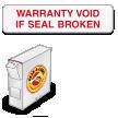 Warranty Void - 1/2