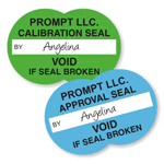 Butterfly ISO Style Seals
