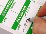 Book of Calibration Labels