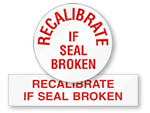 Recalibrate Labels