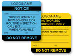 Quality Personalized Labels