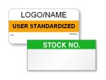 User Standardized Labels