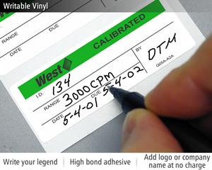 Writable Vinyl