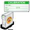 Calibration, 5/8